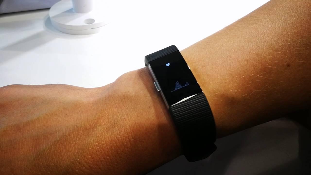 9010b7aba101 Cómo funciona la nueva Fitbit Charge 2