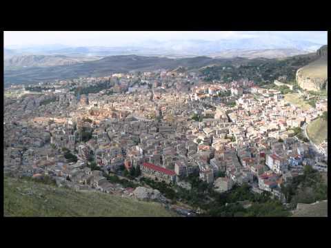 Corleone -  Visita 2008 & 2009.  Video By Carl Campisi