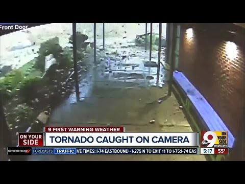 Tornado rips through North Carolina elementary school