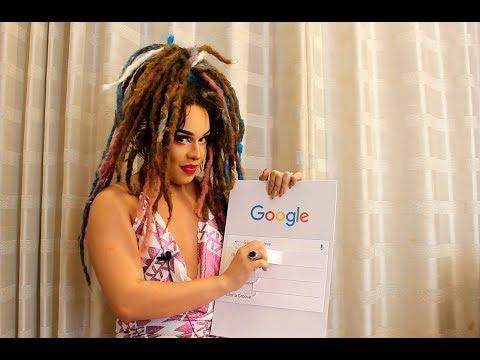 Buscando Meu Nome 48: Gloria Groove