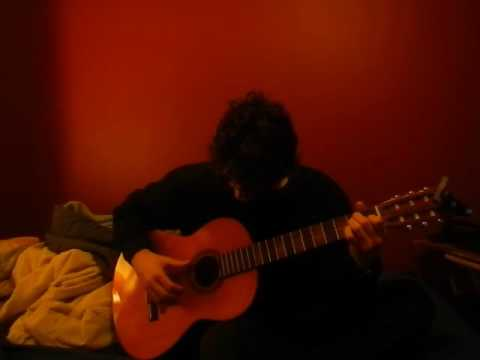Mississippi John Hurt - Wise and Tender Virgins - Guitar Cover