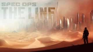 Spec Ops The Line OST: Bjork - Storm
