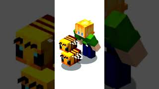 Minecraft Bee FACTS