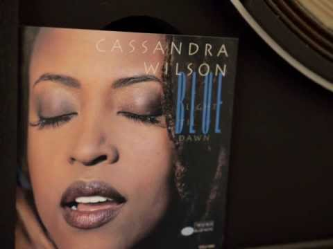 Cassandra Wilson - You Don't Know What Love Is