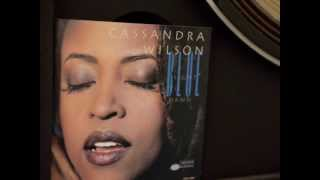 Watch Cassandra Wilson You Dont Know What Love Is video