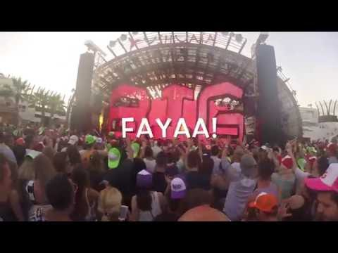 BIG by David Guetta - Ushuaia Ibiza 2016