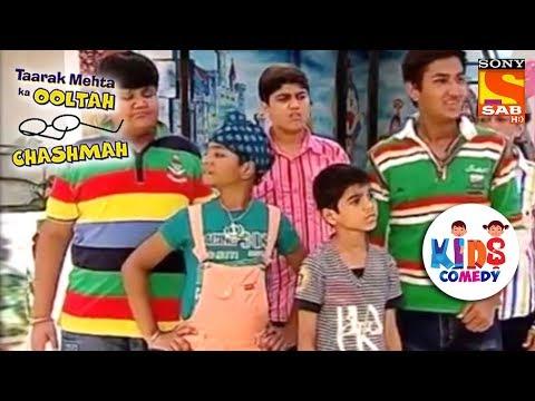 Tapu Sena Mocks Bhide | Tapu Sena Special | Taarak Mehta Ka Ooltah Chashmah
