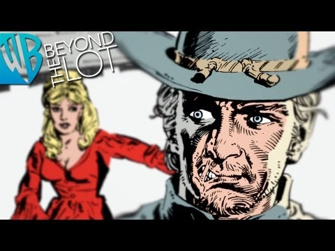 Jonah Hex Motion Comics: The Gunfighter