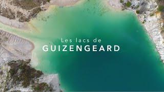 Les Lacs de Guizengeard 4K | CREAMOV
