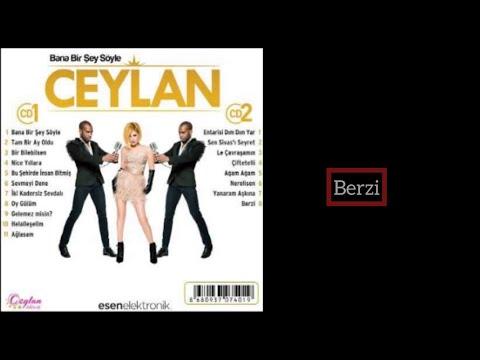 Ceylan - Berzi - 2014