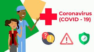 (ژبه پښتو) What is the coronavirus, and how can you stay safe?