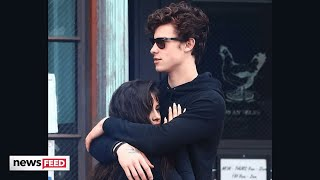 Arrest Made In Shawn Mendes & Camila Cabello Case