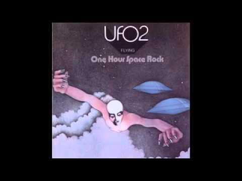 UFO -  Flying (Full Song)