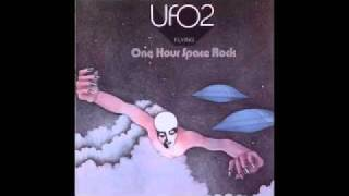 UFO -  Flying (Full Song)