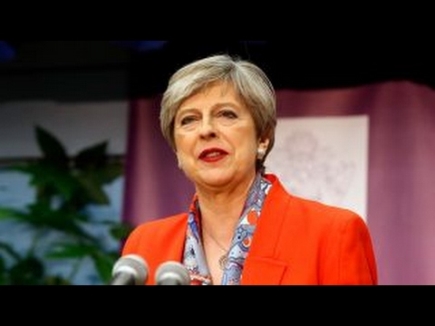 Did Theresa May run a good campaign?