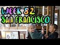 "Our ""BUSINESS TRIP"" to SF!! Launching the GoPro HERO 6!! /// WEEK 82 : San Francisco"