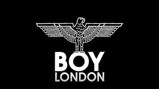 BOYLONDON LA OPEN