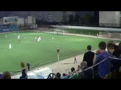 Официальный сайт футбольного клуба Волгарь