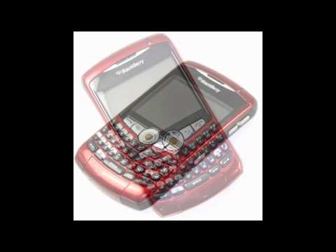 Harga dan Spesifikasi BlackBerry Curve 8300