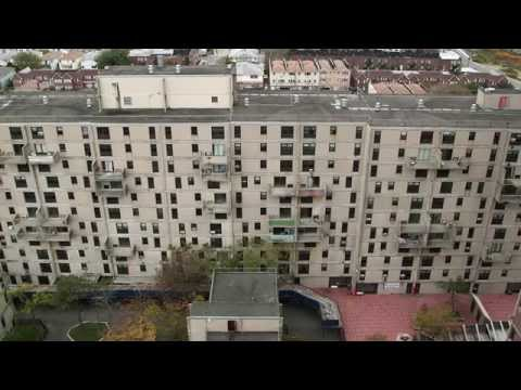 Transformed:  A Tale of the Rockaways