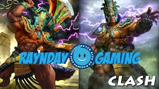 Chaac Guide and Build (SMITE)   Bluestone + Transcendence = OP!   Clash Gameplay (1080p)