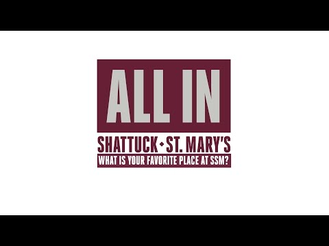 What Is Your Favorite Place At Shattuck-St. Mary's?