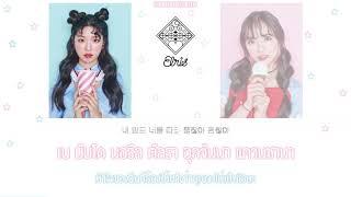 [THAISUB] Bella & Hyeseong (ELRIS) - Single Heart (일편단심) RICHMAN (리치맨) OST Part 4 - Stafaband