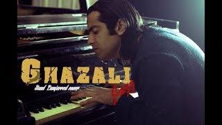Ghazali - Saad Lamjarred | Cover by Yassine Kak | سعد لمجرد - غزالي