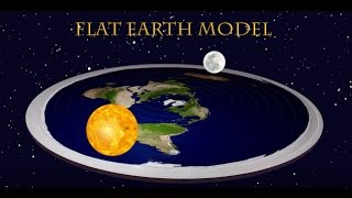 Here comes the Sun - Flat Earth Sun explained