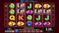 Blue Heart - Casino Online