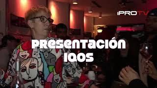 IQOS. Presentación Madrid