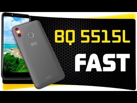 ⚠️ Обзор Смартфона BQ-5515L - Оправдает Ожидания?