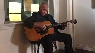 John Prine - Way Back Then  (Acoustic)