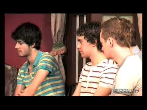 Scrogall TV, Corca Dhuibhne, An tSúil Dhuibhneach, Meán Fómhair 2011