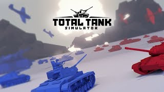 Total Tank Simulator Coming To Steam 2020 - Announcement Trailer [ESRB]