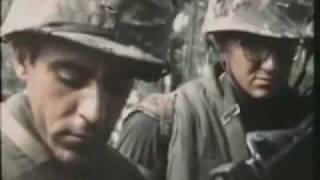 Vietnam War Song   Fortunate Son   Creedence Clearwater Revival