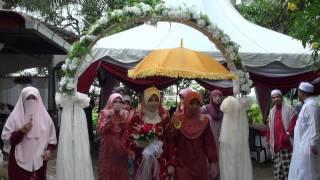 Baixar Perkahwinan Khairul Amri & Amalina ( Wise Nun Media Copyright)