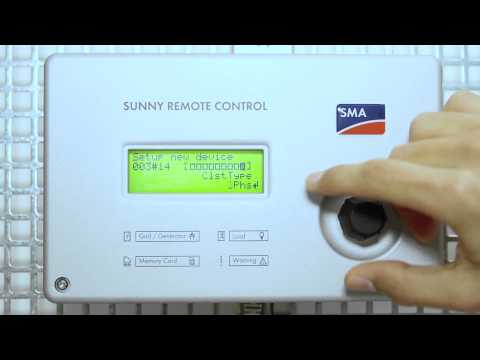 Tech Tip: Commissioning a three-phase off-grid Sunny Island system