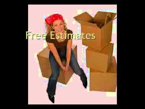 Moving Company Rockledge Fl Movers Rockledge Fl