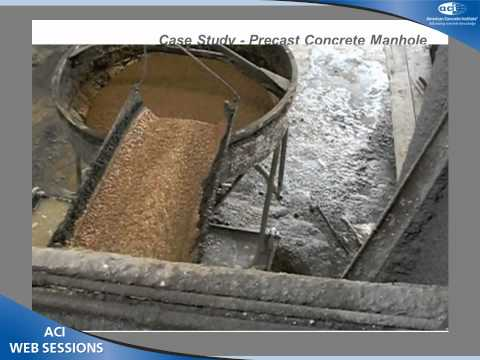 "Durable ""Green"" Cement Concrete"