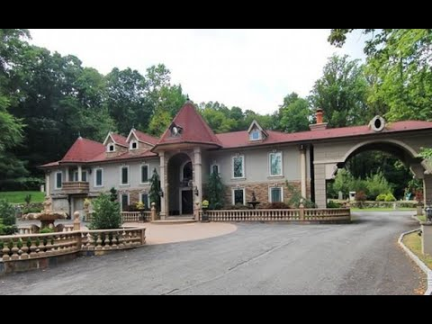 The Real Housewives Of New Jersey Mansion 399MCut299M