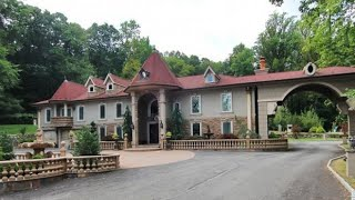 The Real Housewives Of New Jersey Mansion $3.99MCut$2.99M