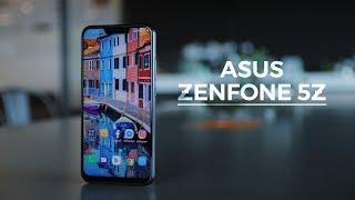 Trên tay Asus Zenfone 5Z - Snapdragon 845 rẻ nhất!