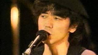 仲井戸麗市 - ムーンライト・ドライブ