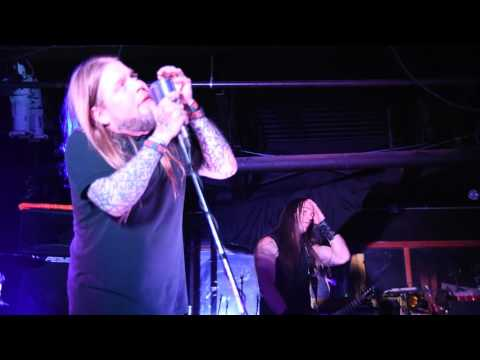 Soil - 37 Stitches (Drowning Pool) - 6-24-16