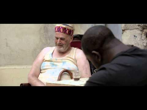 Vidéo Olivier Hémon - Bande demo acteur