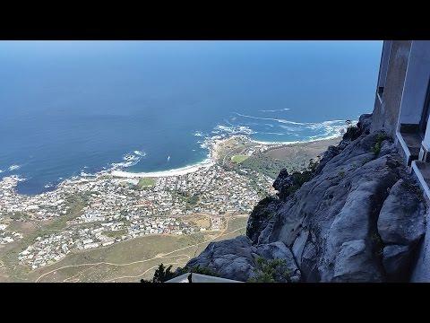 Traveling Knysna to Capetown mit Michael Schellberg