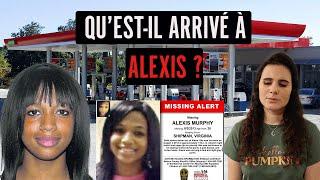 Affaire Alexis Murphy : Mauטaise rencontre à la station service ?