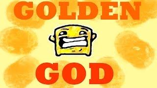 [ИМБА] The Binding Of Isaac: Rebirth - #41 - GOLDEN GOD!