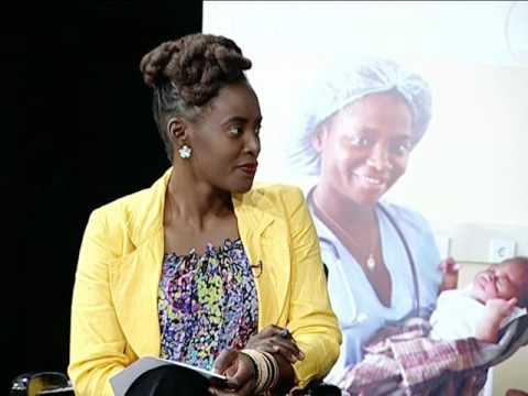 International Day of the Midwife: TV talk show in Zambia